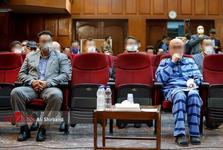 جزییات دادگاه اکبر طبری معاون سابق قوه قضاییه+ فیلم