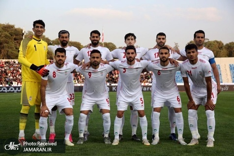 آمار جالب تیم ملی ایران؛ 8 پیروزی متوالی در ورزشگاه آزادی