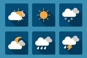 کاهش شدید دمای هوا از امروز/ شدت بارشها در 6 استان «پرخطر» است
