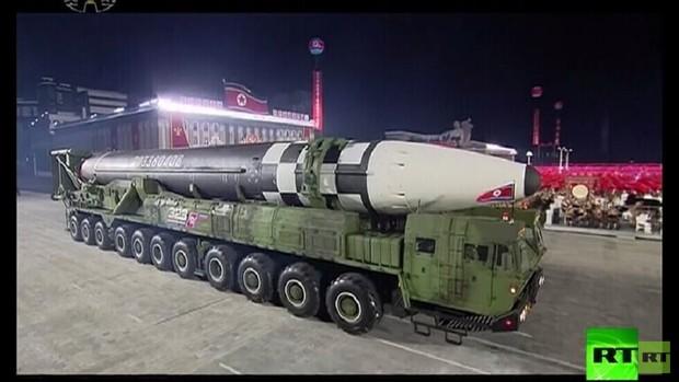 ناتوانی ژاپن در مقابله با موشک های جدید کره شمالی