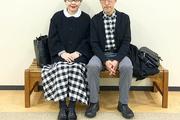 این زوج 37 سال است لباس هایشان را با هم ست می کنند+ عکس