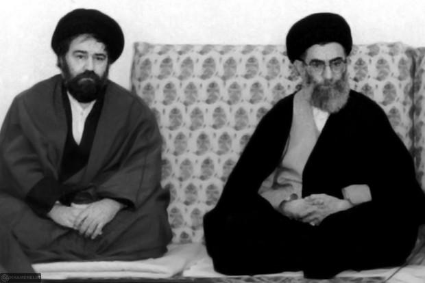 خاطرات رهبر معظم انقلاب از حاج سید احمدآقا