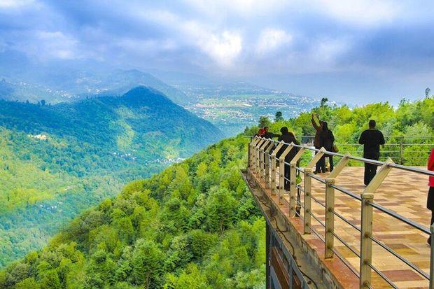 مازندران سال ۲۰۲۲ میزبان پایتخت گردشگری کشورهای اکو