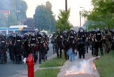 واکنش جهانی به قتل شهروند سیاه پوست و اعتراض ها در آمریکا