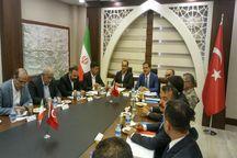 توسعه روابط ارومیه و حکاری امنیت مرزی ایران و ترکیه را ارتقا داده است