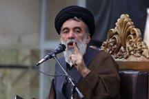 ملت در راه انقلاب و آرمانهای آن هیچ کم نگذاشته است