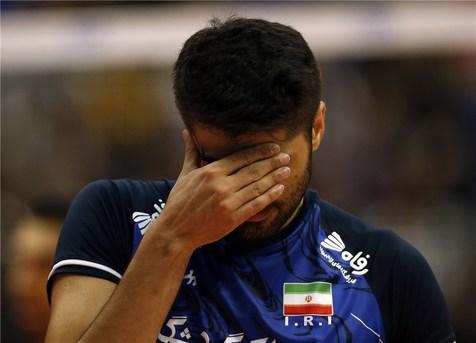 انگیزه؛ گمشده ایران در سنپترزبورگ/ در روسیه به تیم ملی والیبال چه گذشت؟