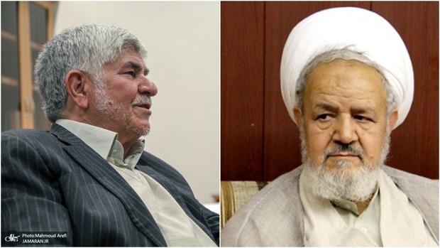 انتقاد محمد هاشمی از اتهامات حجتالاسلام سعیدی علیه آیت الله هاشمی پیرامون حوادث 88
