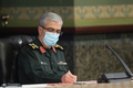 سرلشکر باقری: بخش زیادی از قدرت دفاعی ایران در معرض دید عموم قرار نمیگیرد