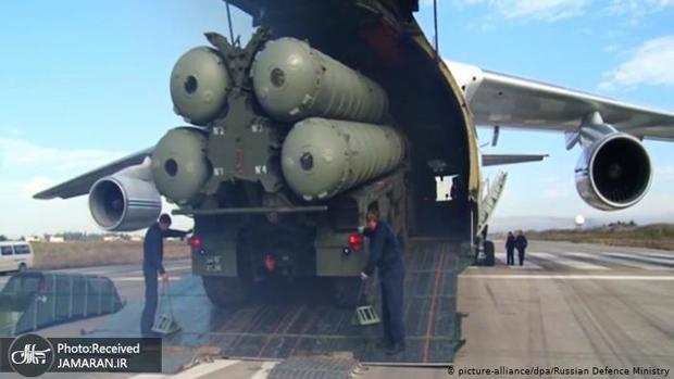 سایه آزمایش سامانه اس 400 بر روابط ترکیه با ناتو