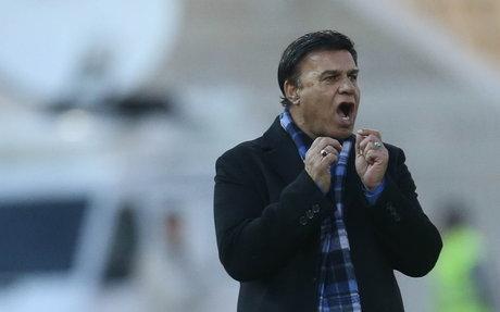 مظلومی: برانکو را از عربستان انداختند بیرون، بعد تیم ملی را به او پیشنهاد میدهند!