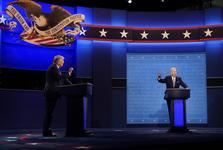 ابهام در انتقال مسالمت آمیز قدرت در آمریکا بعد از انتخابات بیشتر شد