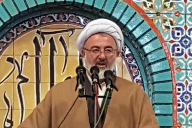 مقاومت تنها گزینه مردم ایران است