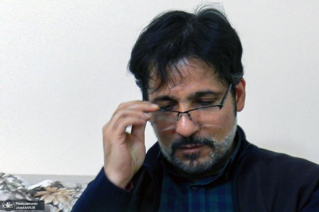 سید علی اکبر محتشمی پور؛ مردی استوار در خط امام