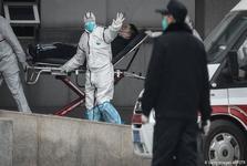 ویروس «مرموز» چالش جدید چین