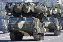 روسیه برای مقابله با تجاوز اسرائیل سامانه موشکی اس 300 را به سوریه می دهد