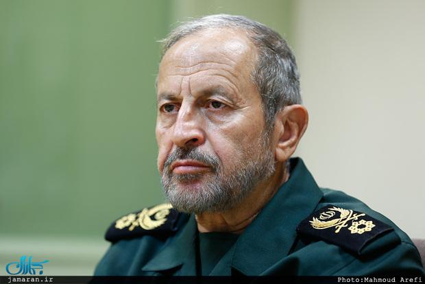 سردار افشار برای انتخابات 1400 اعلام کاندیداتوری کرد