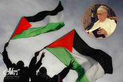 دیدگاه آیت الله هاشمی(ره) در مورد مسأله فلسطین چه بود؟