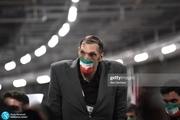 مرتضی مهرزاد بلندقدترین مرد ایران: در گذشته مردم من را با دهان باز نگاه می کردند اما حالا سلفی می گیرند!