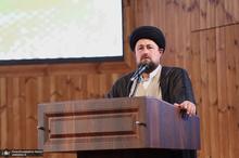 واکنش سیدحسن خمینی به اشغال بخش های وسیعی از خاک افغانستان توسط طالبان