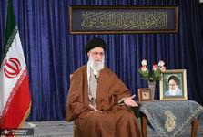 رهبر معظم انقلاب: ملت ایران در آزمون کرونا خوش درخشید اما اوج افتخار متعلق به نیروهای درمانی است