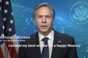 آرزوی رابرت مالی برای ایران و آمریکا در سال جدید