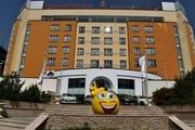 ۱۵ هتل و مرکز اقامتی کرمانشاه ۵۰ درصد به کادر درمان تخفیف میدهند