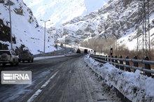 آغاز بهرهبرداری آزمایشی از قطعه اول آزادراه تهران-شمال