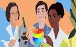 مریم میرزاخانی در میان ۷ دانشمند زن تاثیرگذار دنیا