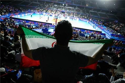 ارومیه حامی بزرگ ملی پوشان/ والیبالیست ها در خانه به دنبال صعود+ برنامه/ معرفی تیم ها