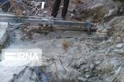 یک دستگاه حفاری غیرمجاز در جهرم توقیف شد