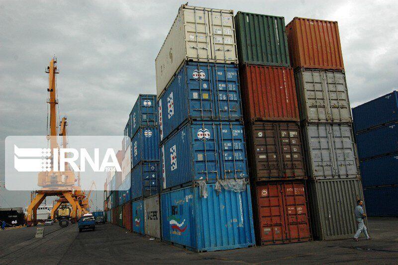 تنها ۶ درصد از صادرات کشور به اصفهان اختصاص دارد