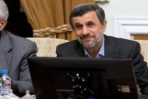 عدم حضور سران 3 قوه در جلسات مجمع تشخیص مصلحت در اعتراض به حضور احمدینژاد است