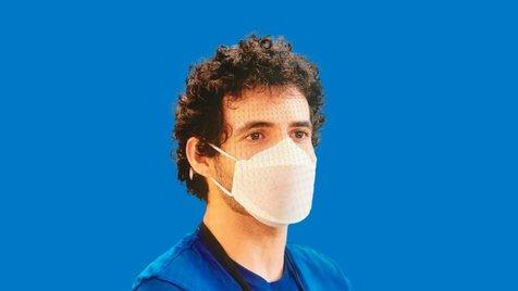 روشهای مراقبت از پوست هنگام استفاده طولانی از ماسک