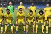 قطع همکاری النصر با 5 بازیکن پیش از دیدار با تراکتور+عکس