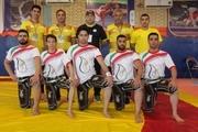 ایران، قهرمان تیمی ورزشهای زورخانهای جهان شد