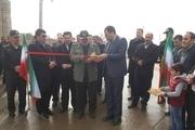 افتتاح ۲۲ میلیارد ریال طرح عمرانی و تولیدی در بخش ارس پلدشت