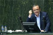 خبر مهم وزیر صمت در مورد واردات لاستیک