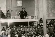 جستاری بر پیام تلویزیونی رهبر انقلاب در چهلمین سالگرد دفاع مقدس