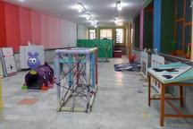 مرکز بازی های اندیشه خلاق آذربایجان شرقی راه اندازی شد