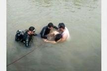 """غرق شدن جوان اشنویه ای در رودخانه""""گادر"""""""