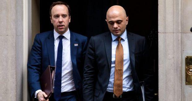 رسوایی در وزارت بهداشت انگلیس/ مسلمانی که جایگزین وزیر رسوا شده شد، کیست؟