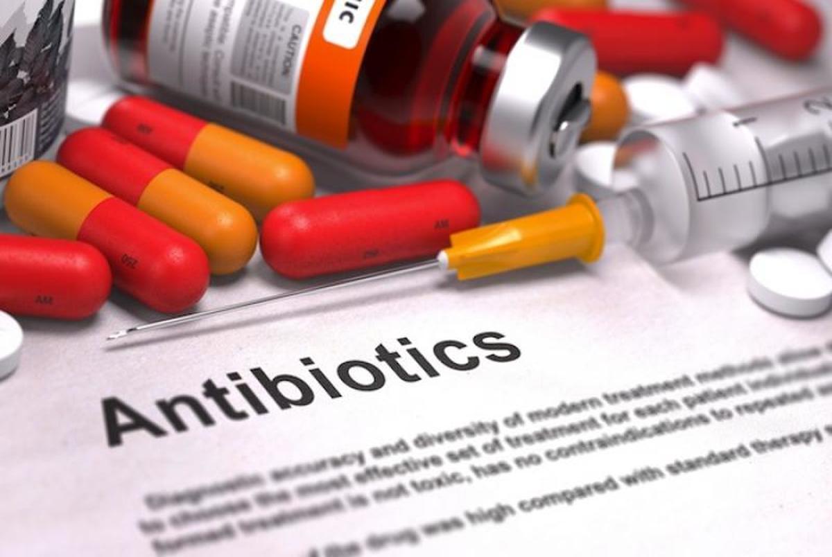 افزایش احتمالی ابتلا به سرطان روده با مصرف زیاد آنتی بیوتیک ها