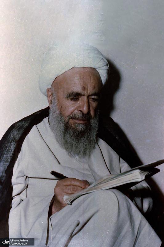 آیت الله شهید محمد صدوقی