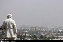 کیفیت هوای مشهد همچنان در وضعیت هشدار قرار دارد