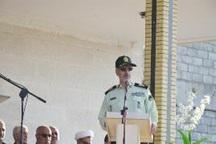 فرمانده انتظامی فارس: احساس امنیت در فارس افزایش یافته است
