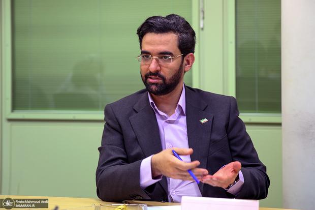 وزیر ارتباطات: فیلترینگ عامل اصلی افت کیفیت اینترنت است