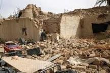 بیش از 2 هزار واحد مسکونی مددجویان کمیته امداد سرپل ذهاب دچار خسارت شده است