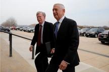 ورود چهره جنگ طلب به کاخ سفید/ سیاست خارجی آمریکا از امروز به کدام سو می رود؟