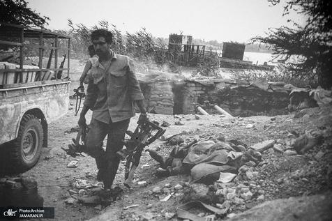 هزینه های حضور یک رزمنده در ایام جنگ چقدر بود؟